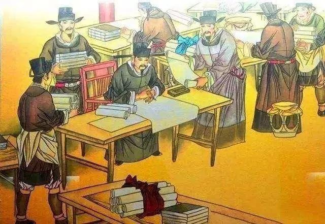 图解两宋十八帝:北宋篇