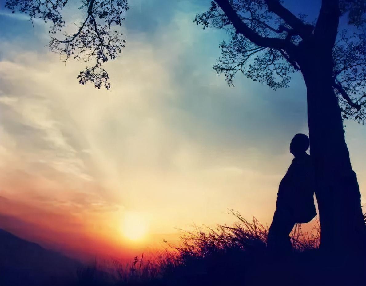 心态一变,人生就变