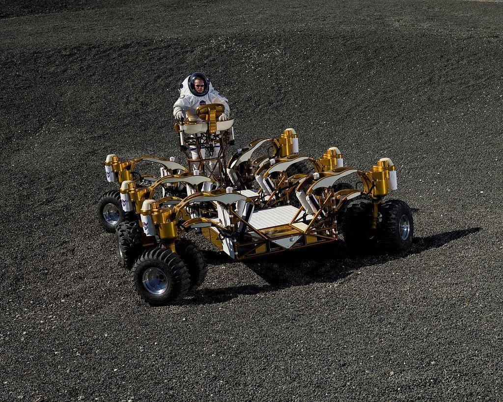 新的月球着陆器,或将帮助人类在月球建立长期基地