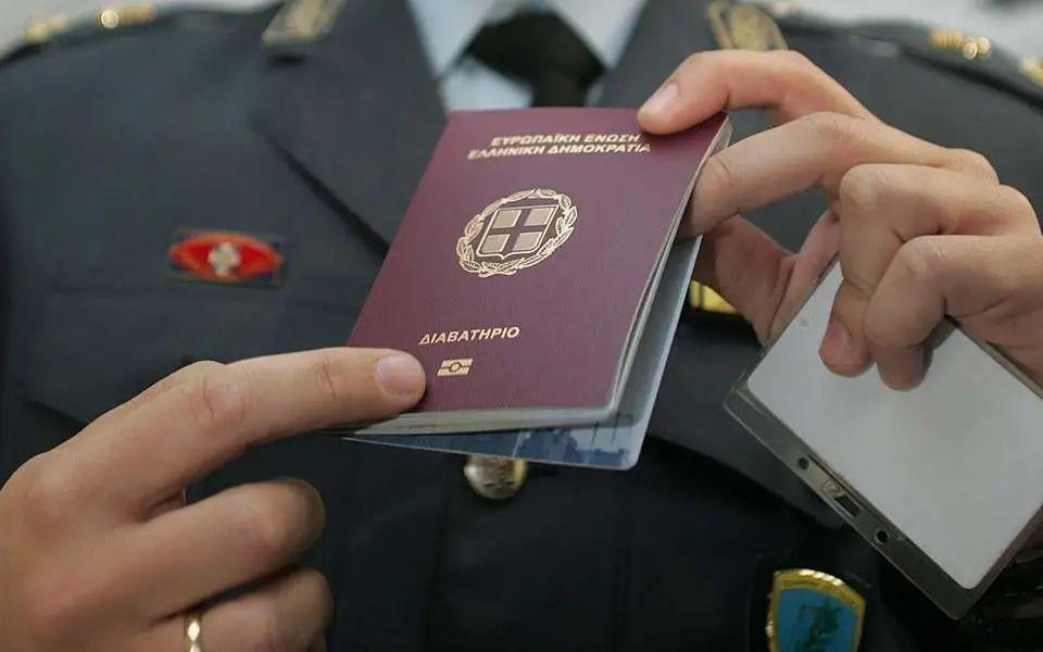"""中国人办理希腊黄金签证,也能成为""""黄金圣斗士""""吗?"""