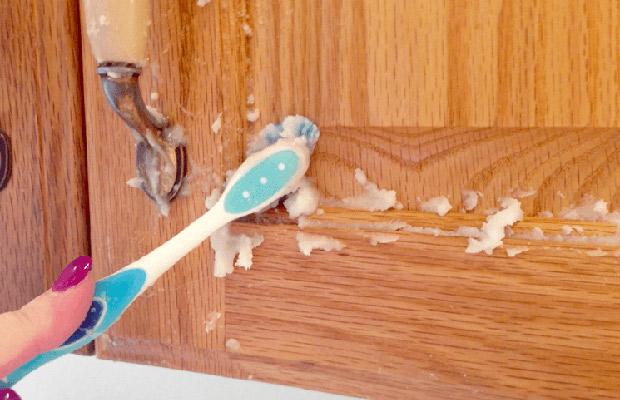 8个清洁小技巧,花半天就能搞定卫生 家务妙招 第11张