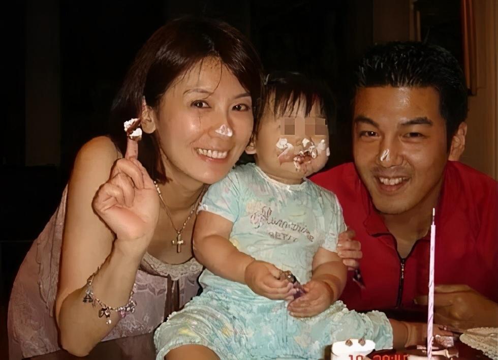 賈靜雯才是人生贏家,二婚後生活幸福,和前夫恩恩怨怨也宣告結束