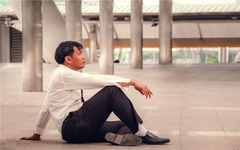 一个创业失败负债累累者,这年应该怎么过?几点建议供参考