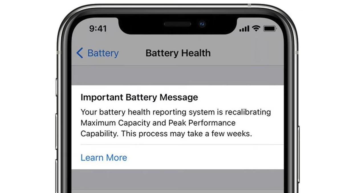 iOS 14.5第六测试版发布:新增电池校准、Siri新口音