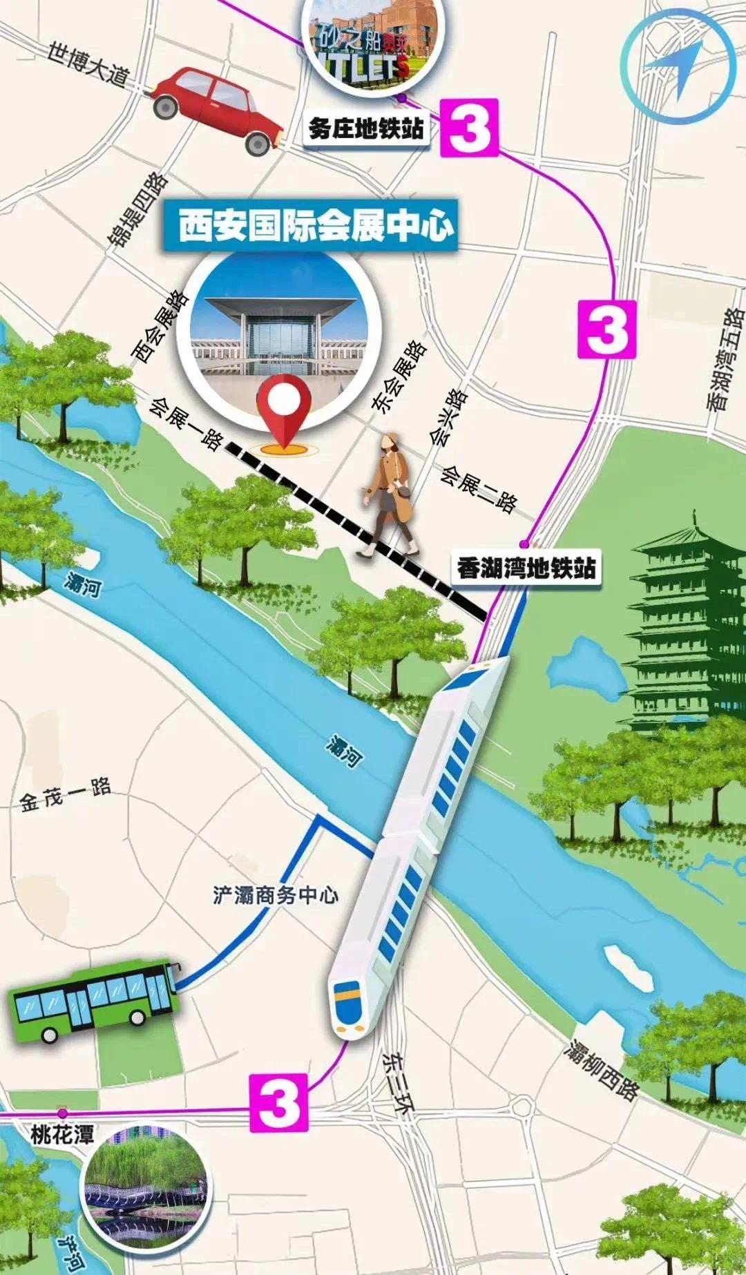 陕西酒店旅游业的行业盛会即将绽放