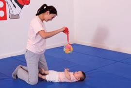宅家做早教:0~1岁宝宝游戏整理,育儿专家力荐,宝宝越玩越聪明