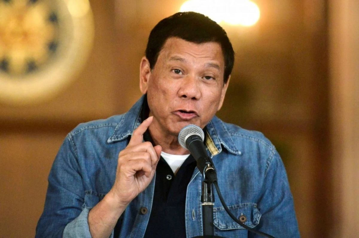 菲律賓頻繁炒作南海問題 親美勢力強大,終成禍根
