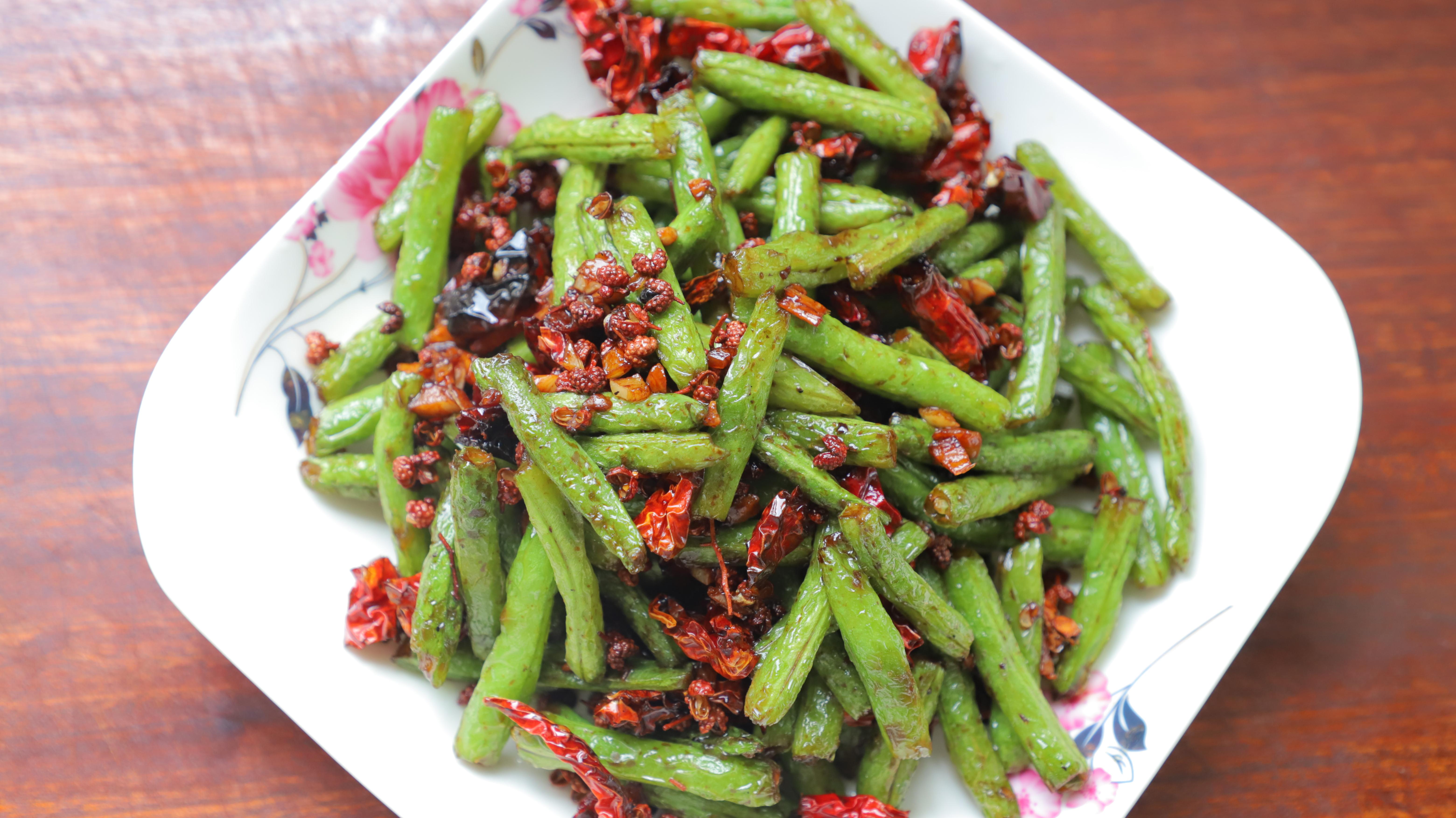 10道经典川菜的做法合集,鲜香麻辣,超级下饭,爱吃辣的看过来 川菜菜谱 第2张
