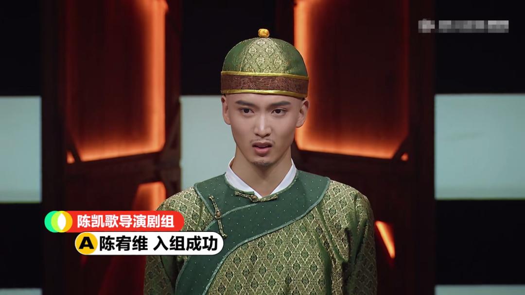 导演们都怕得罪人:陈凯歌戏烂赵薇为他开脱,只有李成儒敢说真话