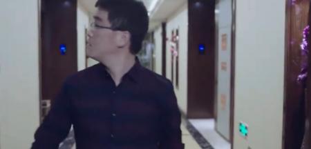姜涛笑神客串电影《危爱》上线,粉丝付费撑场面,二龙湖浩哥力荐
