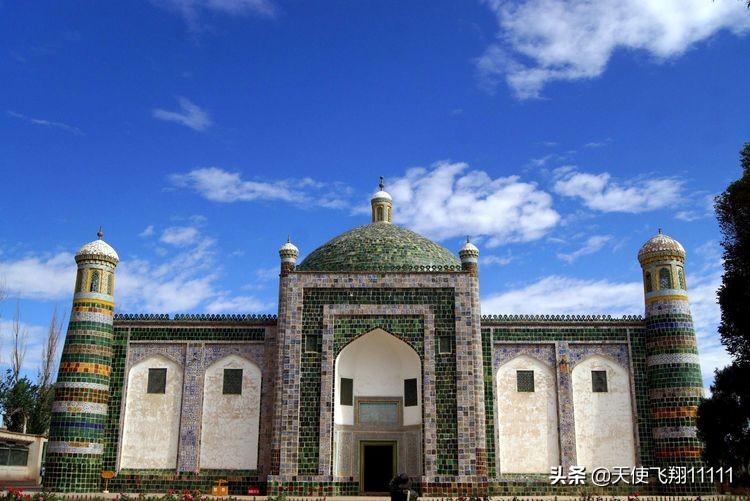 喀什,新疆唯一的国家历史文化名城,为什么说不到喀什不算到新疆