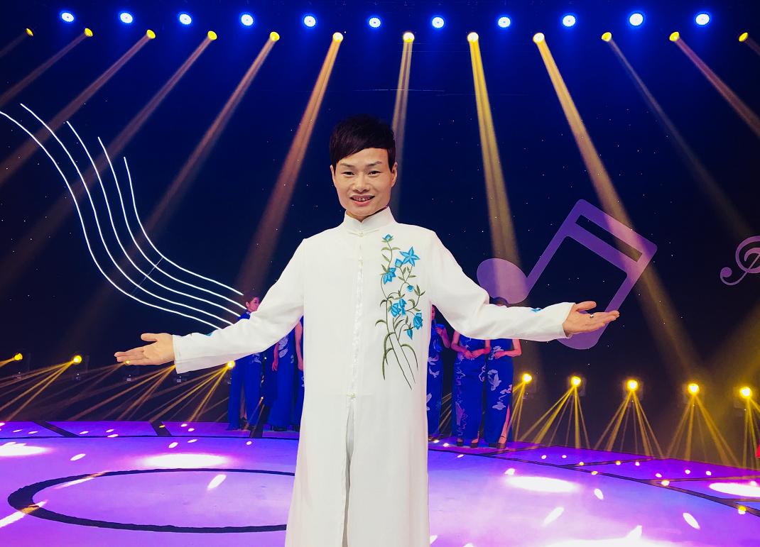 华语原创歌手刘乐洪 新歌《三国情》全球发行 重磅出击