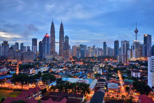 你不知道的国家冷知识(马来西亚篇)