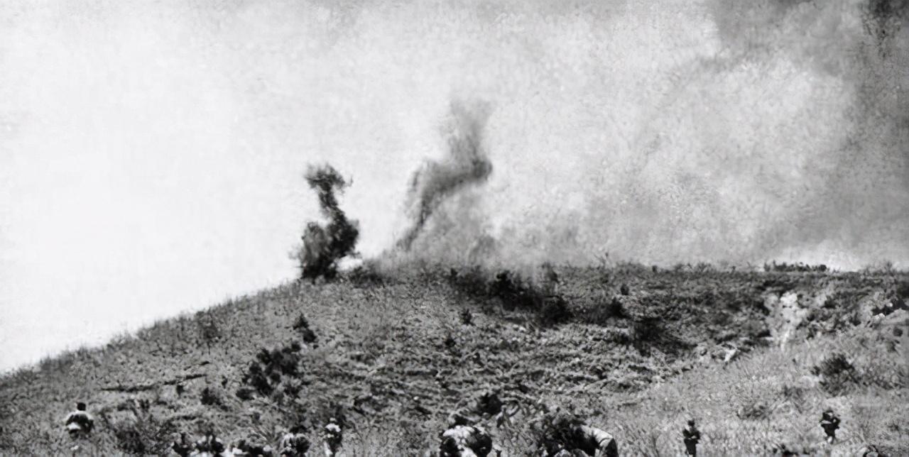 抗美援朝最大叛徒,害死6700多名战友,最后下场如何?