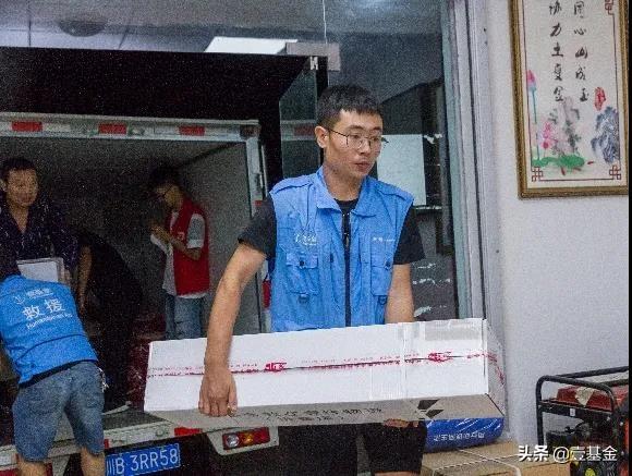 壹基金联合救灾多省伙伴紧急驰援,助更多同胞安全度过灾后生活