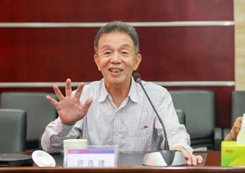 「职场」薪火相承,许清流先生出任恒安集团行政总裁