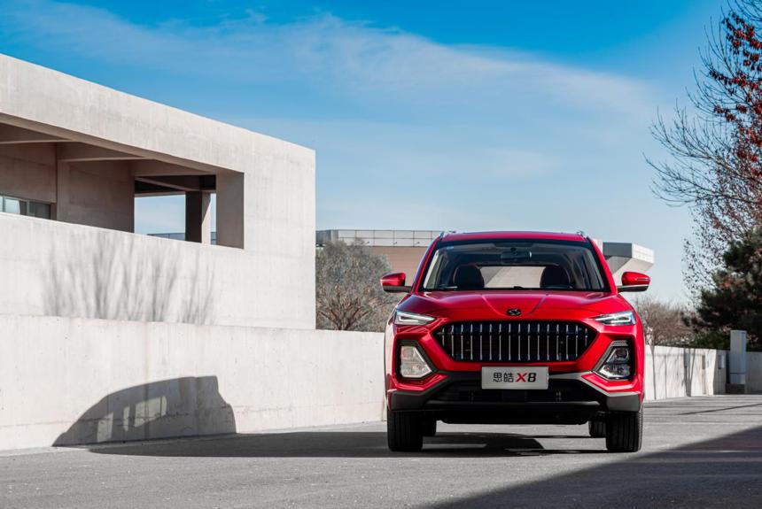 项兴初:巩固发挥商用车优势,立足大众标准和思皓品牌壮大乘用车