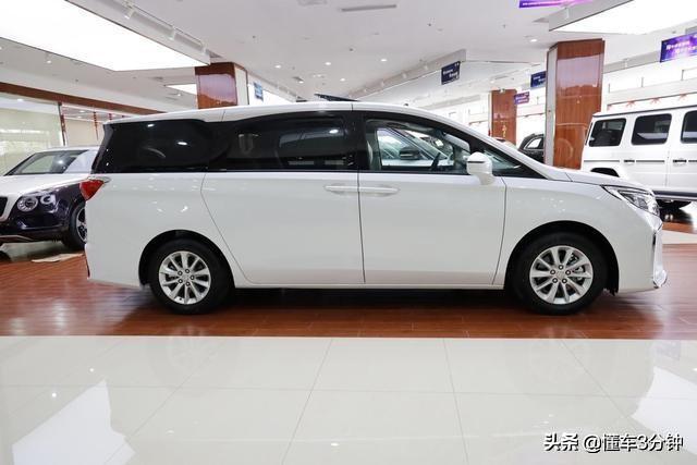 做道选择题,别克GL8商务车售价多少,您能接受?