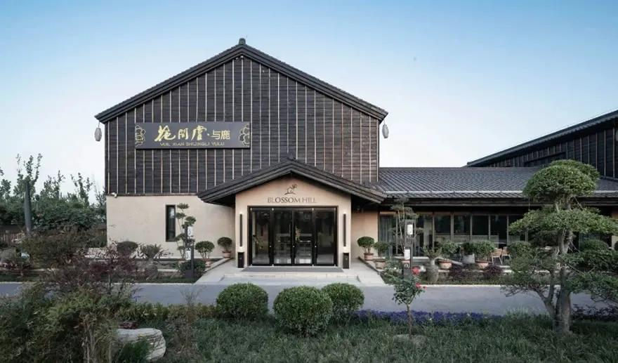 ARCHINA年度最受关注酒店建筑TOP10名单新鲜出炉