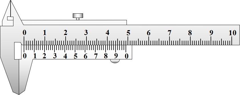 游标卡尺的使用方法(游标卡尺怎么读数啊)