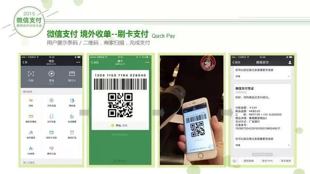 全攻略!海外企业也能申请微信公众号,接入微信跨境支付啦