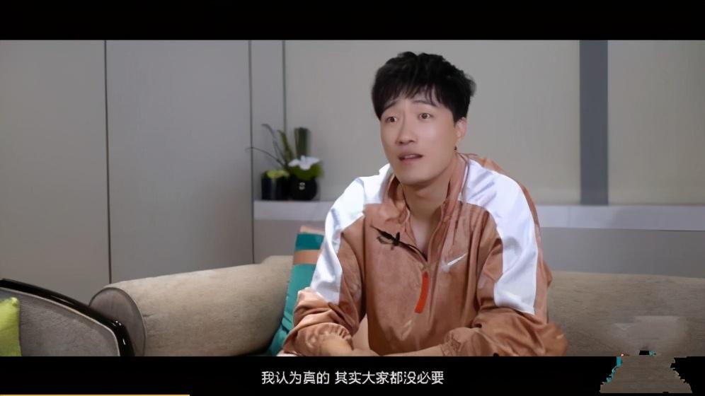 刘翔说不需要任何人道歉!登上热搜榜第一位,36冠飞人无与伦比