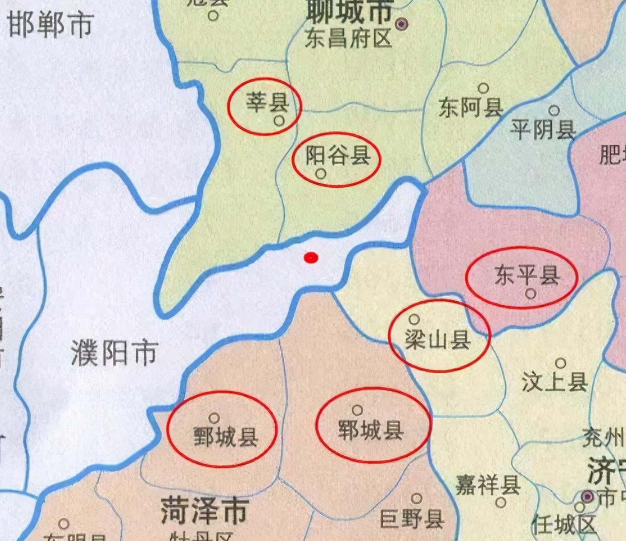 """河南一""""特殊""""的小县,3面被山东6个县包围,靠着羽绒服""""走红"""""""