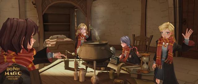 《哈利波特:魔法觉醒》手游 卡组搭配工具攻略推荐