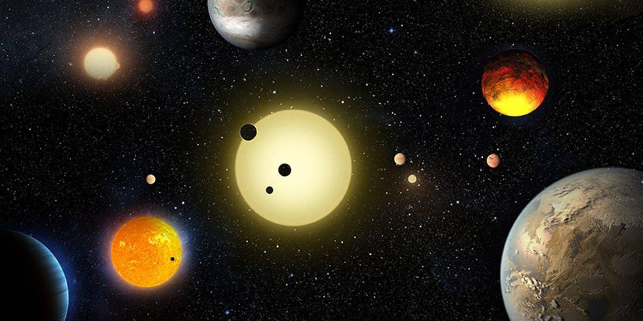 2019年诺贝尔物理学奖揭晓!我们能认识宇宙,全靠他们