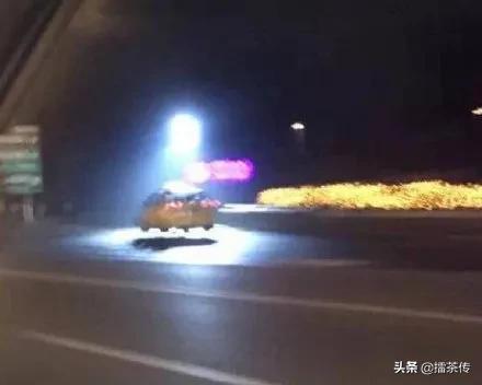重庆出租车不但不会迷路还能走一般人走不了的路