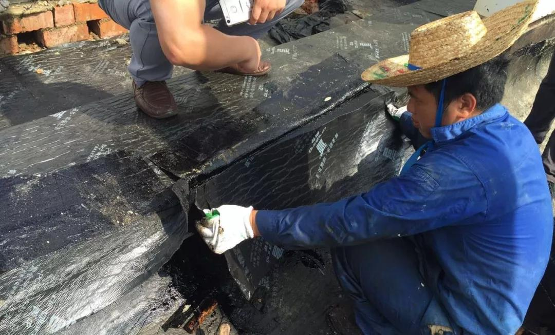 防水老师傅透露:这些典型的漏水问题处理方案,值得大家借鉴