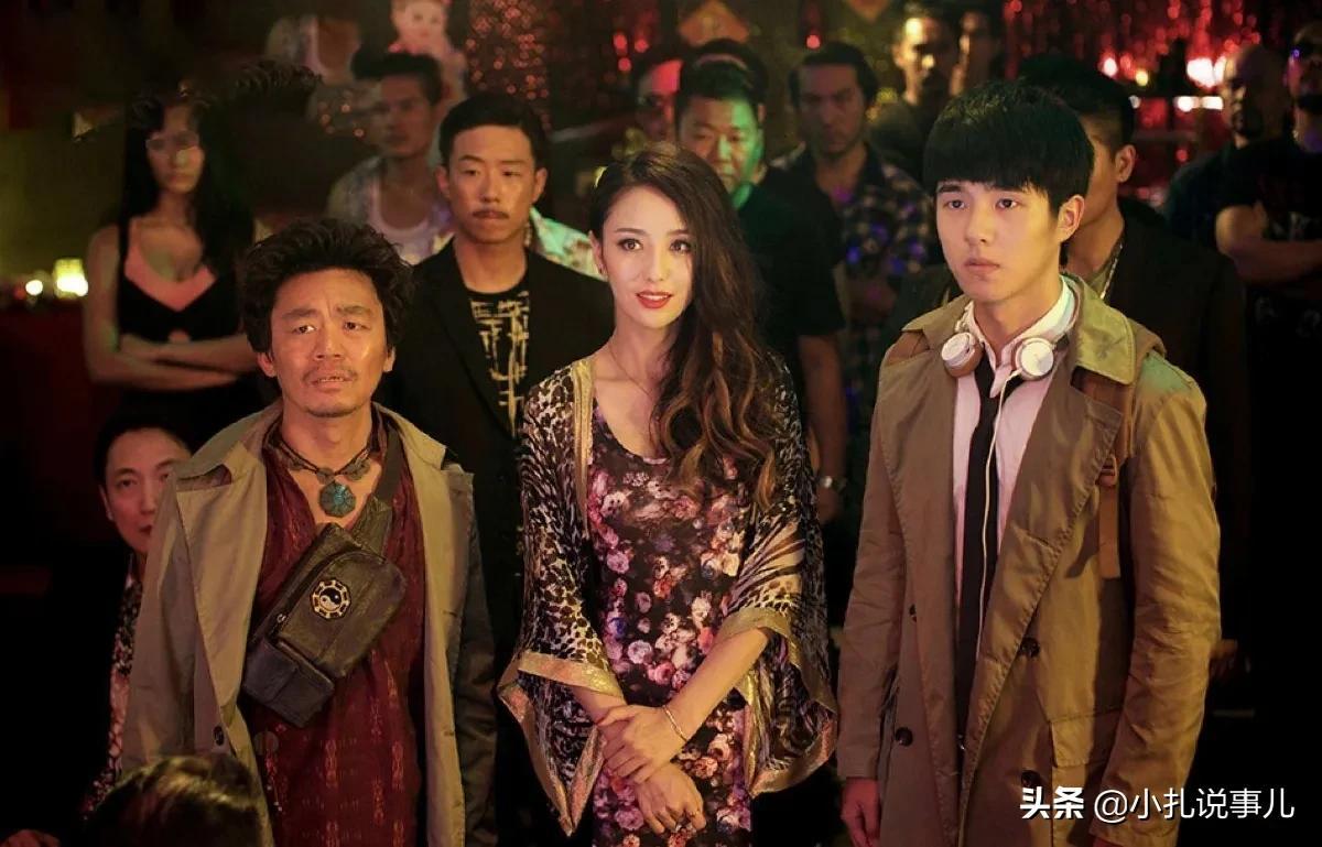 唐人街探案3票房破39亿,国内排第五,为何还是失败的电影?