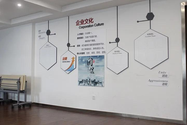 天然自动宣传窗口——琴行荣誉墙,该如何设计?
