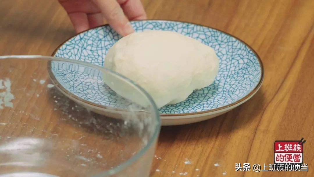 奶黄包的详细做法 美食做法 第7张