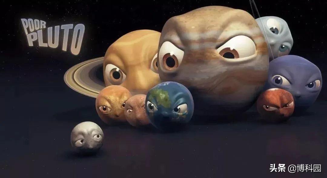 """探索冥王星的新视野号,揭开柯伊伯带""""太空雪人""""诞生的奥秘!"""