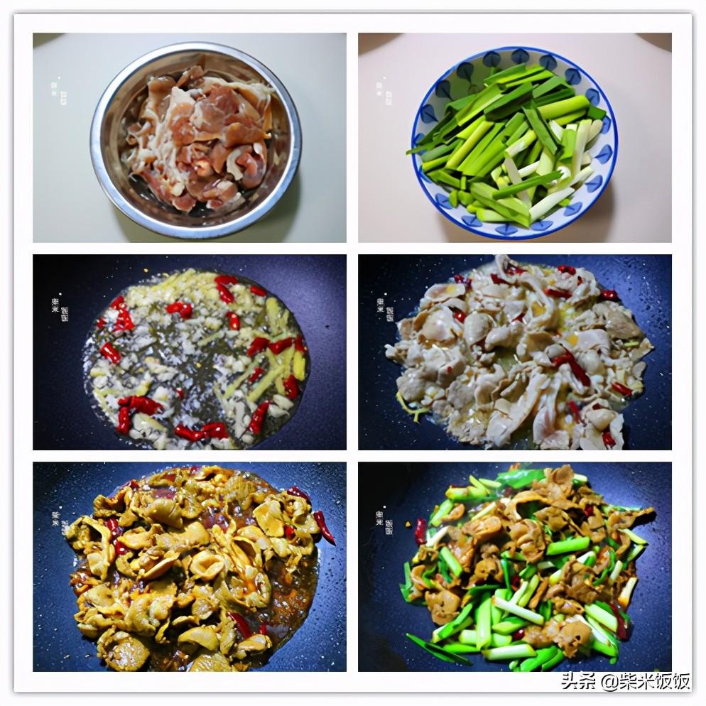 下班回家吃什么?这8道家常菜都不错,做法不难,简单好吃 美食做法 第4张