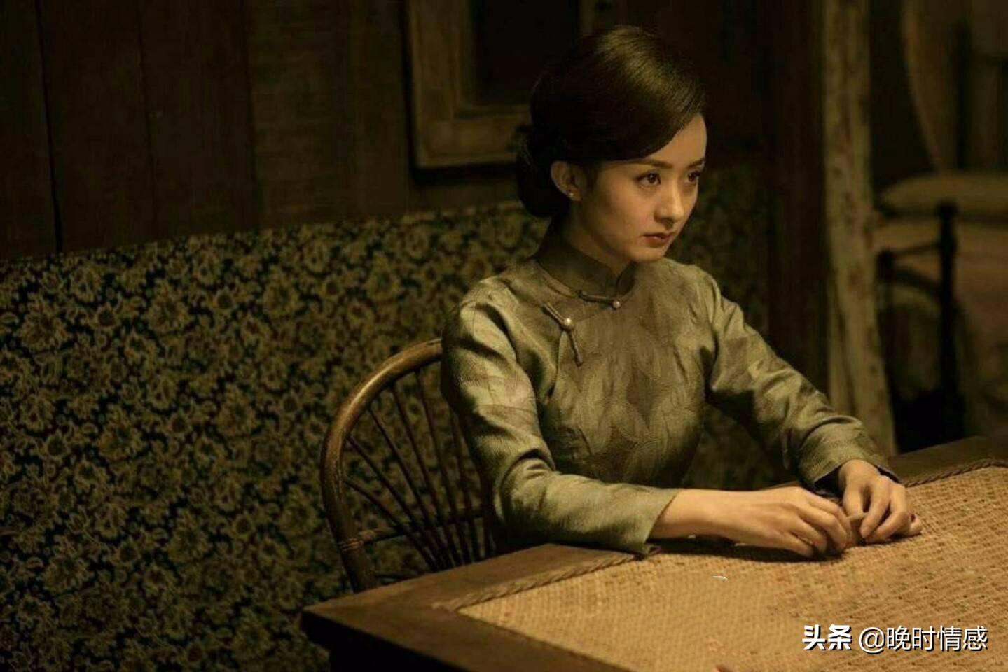 张雨绮撩头纱美上热搜:谁说我们就是肤浅到喜欢一副美丽的皮囊?