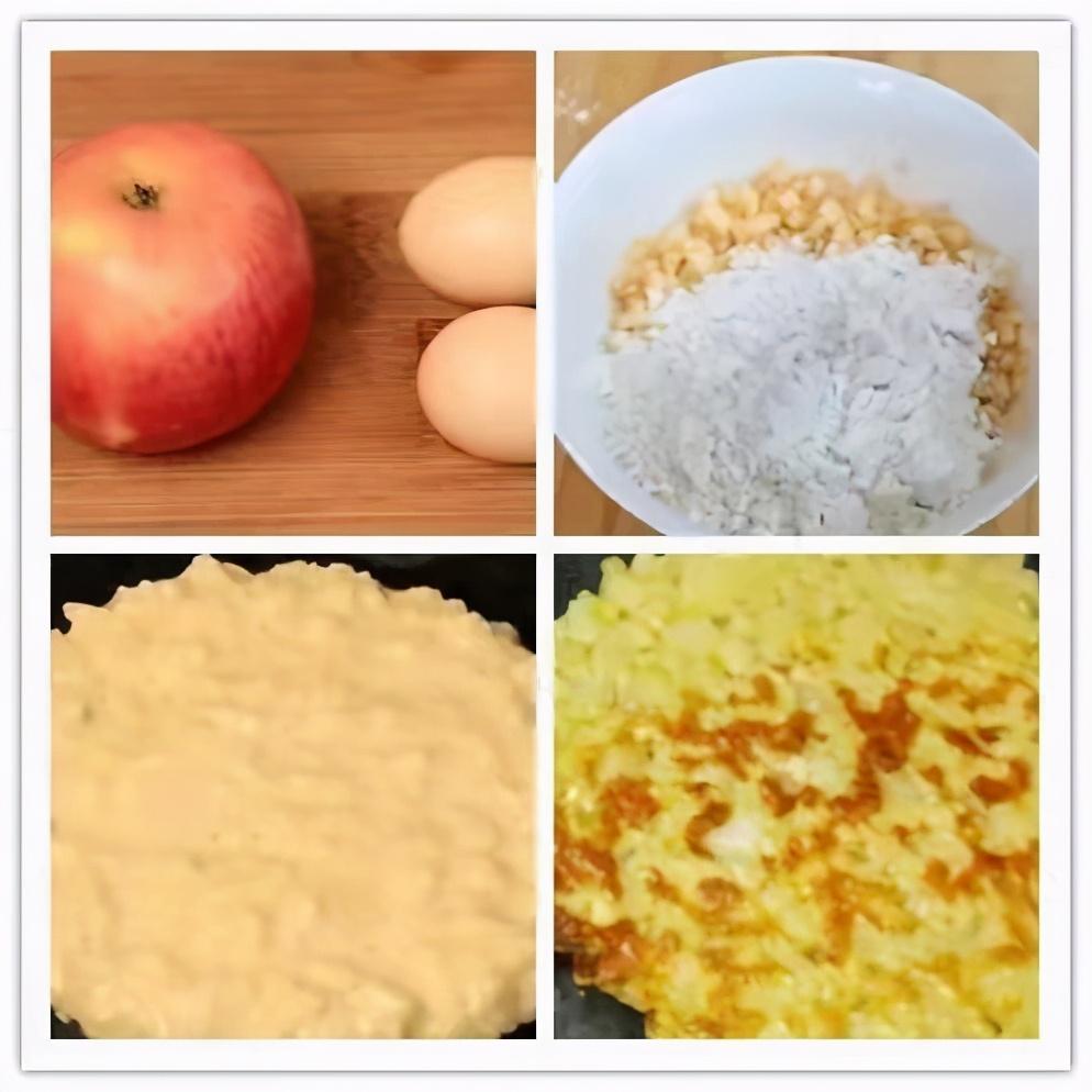 10款懒人早餐做法,全部不用和面,十分钟出锅,连吃一周也不腻 美食做法 第5张