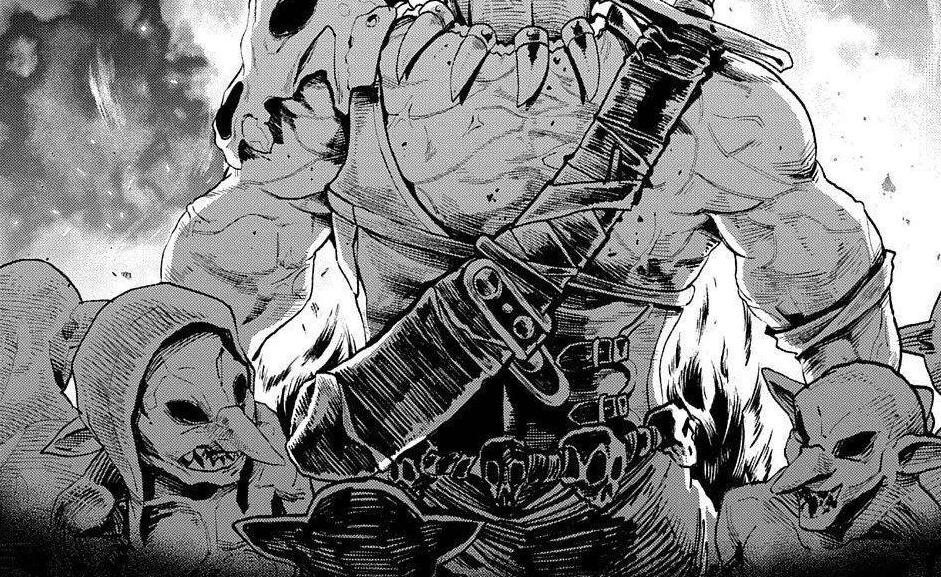 這部日漫男主也太犯規了吧,重生異世界竟然帶了一個隨身武器庫