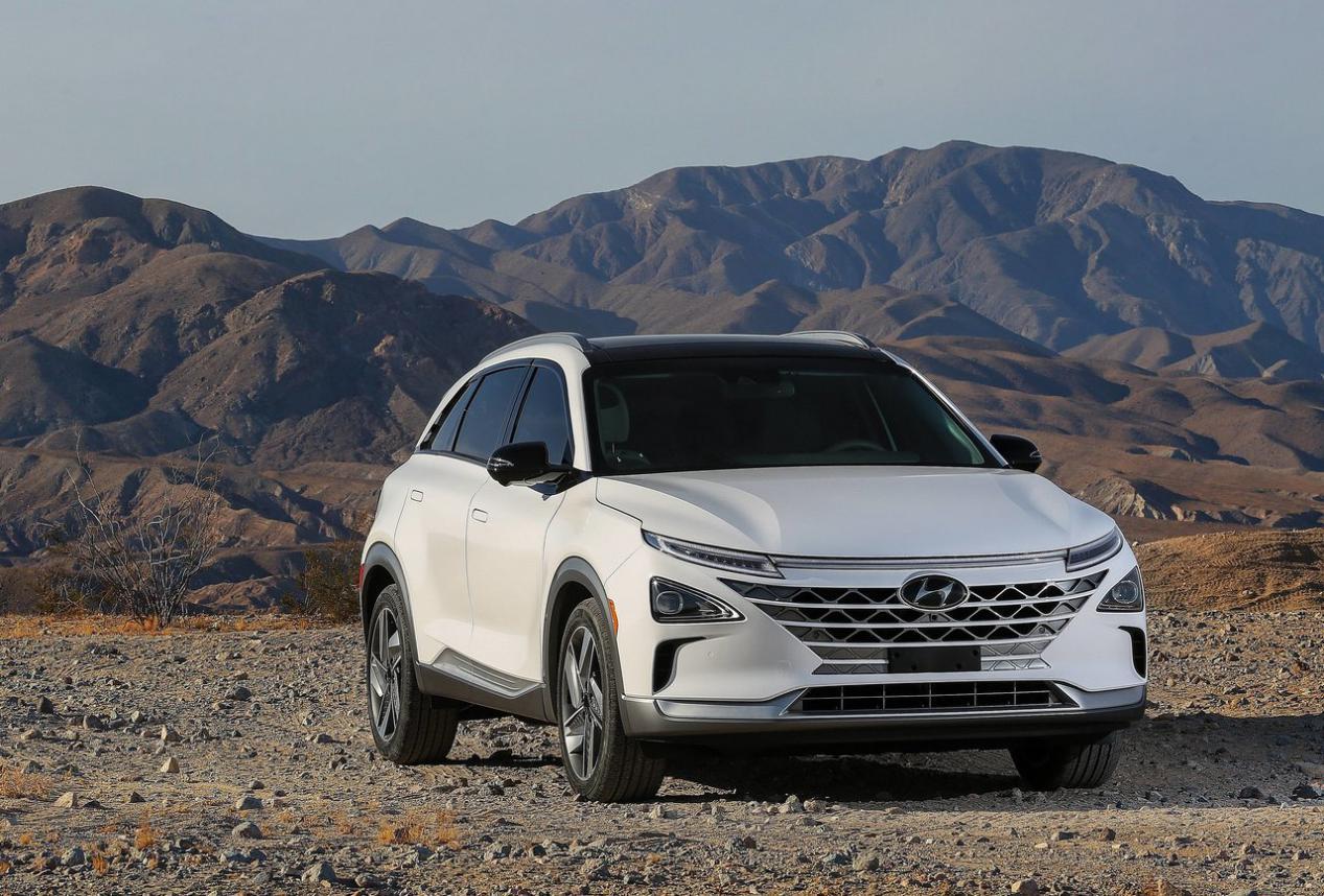 这3款新能源汽车,不烧油不充电,续航里程超600公里