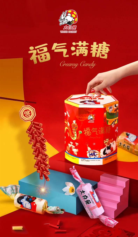 """「独家」""""2020年9月热推快消新品榜""""大白兔、味全等上榜"""