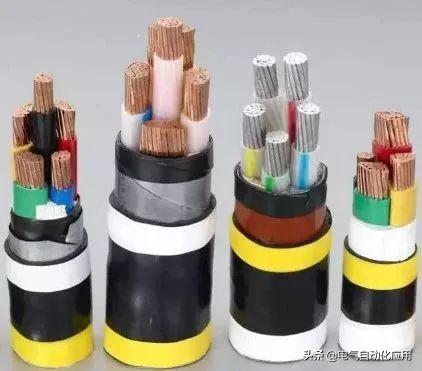 这是我认为介绍电缆最好的文章,原来电缆的学问也这么多