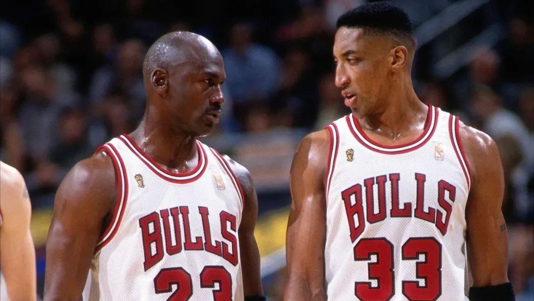 """乔丹一句""""我回来了"""",让整个篮球世界重新沸腾"""