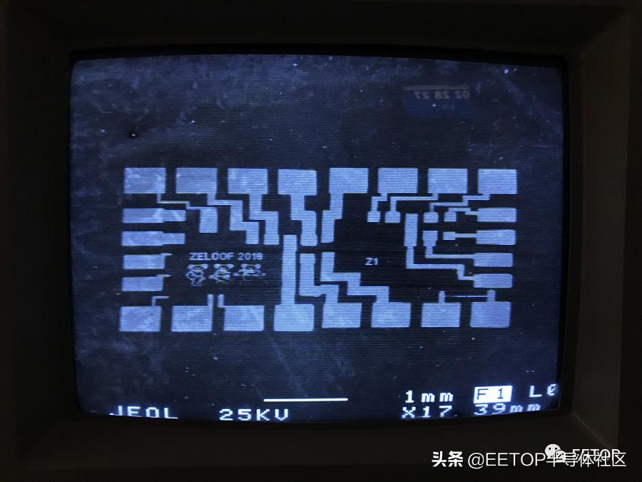 外国小伙打造出家庭芯片工厂!高中时期就制出集成放大器
