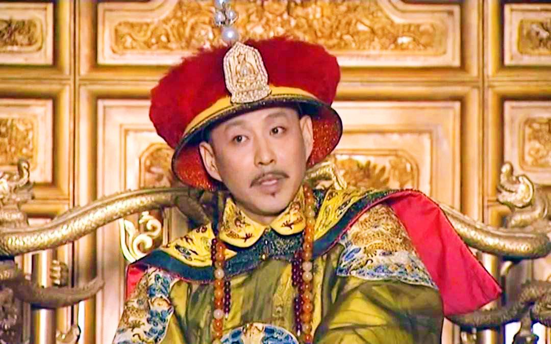 康熙皇帝有多节约?一天只吃两顿饭,一年省下117万两银子