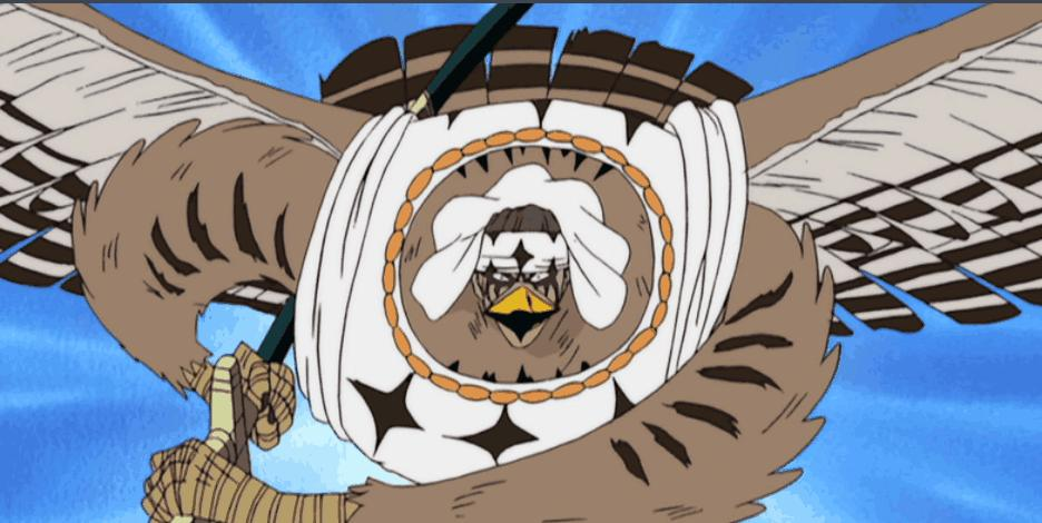 海賊王:7顆鳥鳥果實的戰斗力排行,前三顆可能都是幻獸種