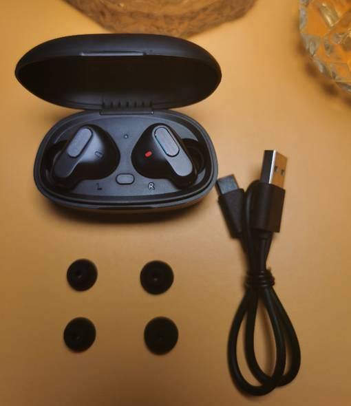 100元级的无线蓝牙耳机还可以让耳朵里面很舒服,HIK X1无线蓝牙耳机感受