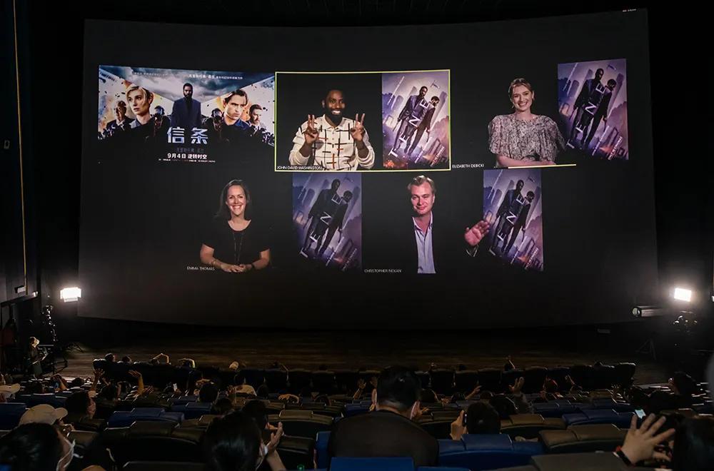 大银幕vs流媒体:全球影业如何在2020年被彻底改变?