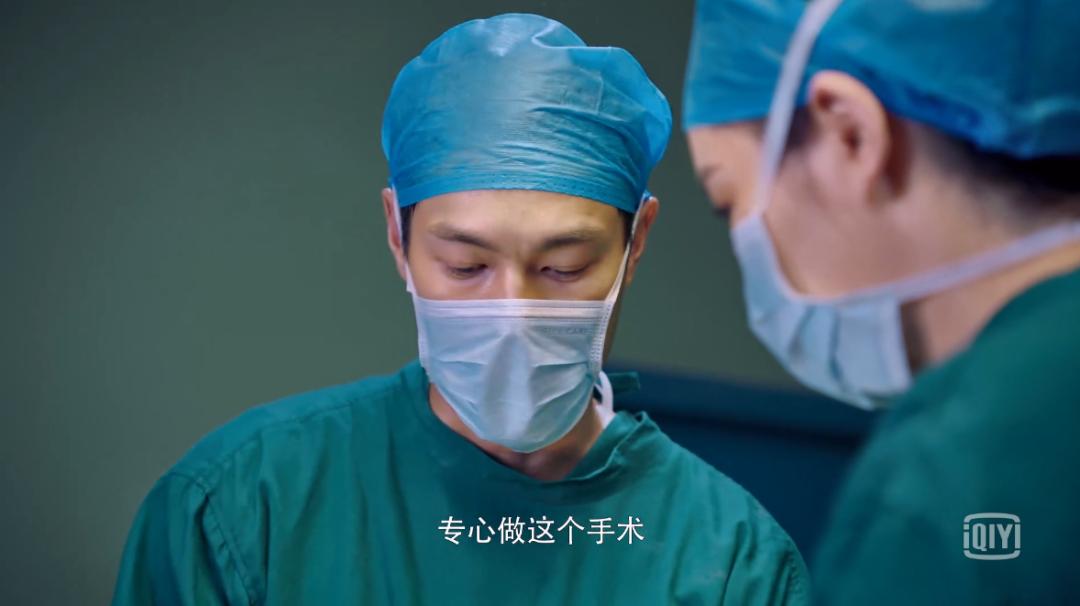 直戳泪点的《一起深呼吸》,是合格的医疗剧吗?