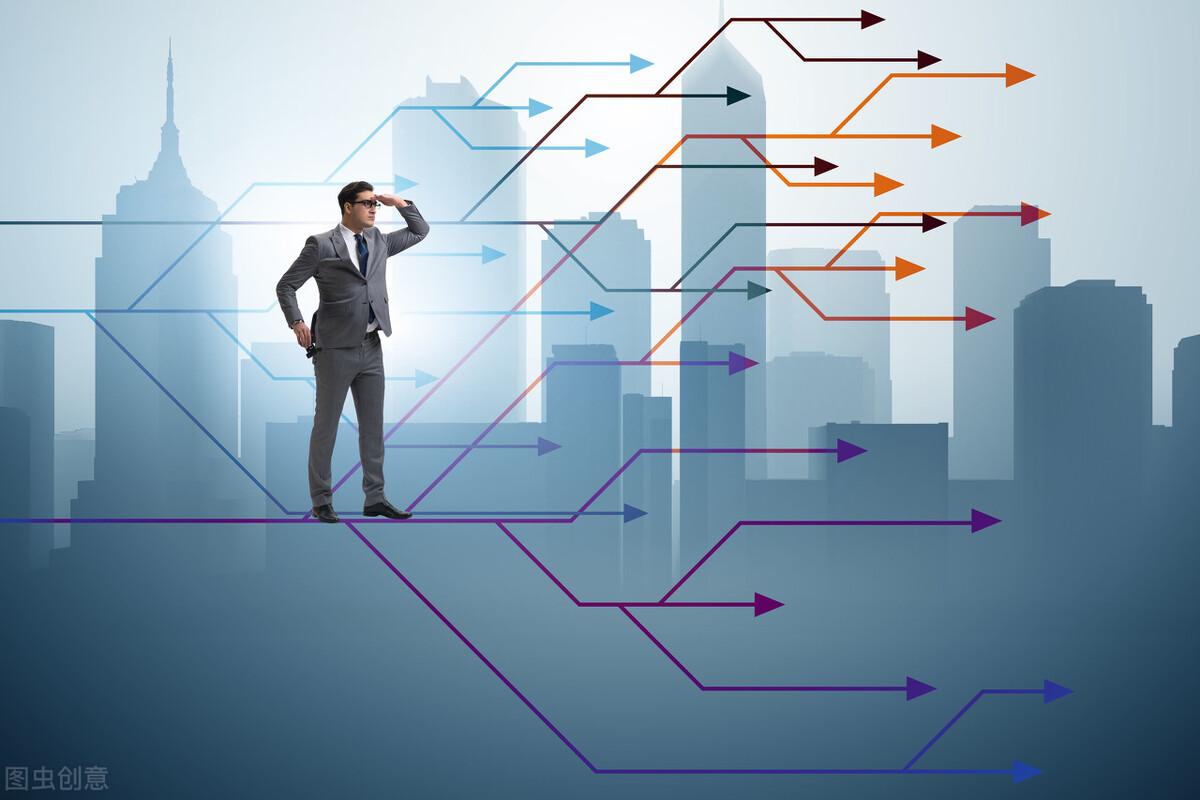 聚合招商:网络营销常见的方式你知道多少?
